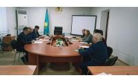 «Разъяснение законодательства Республики Казахстан по предъявляемым требованиям к системе антитеррористической защиты объектов, уязвимых в террористическом отношении»